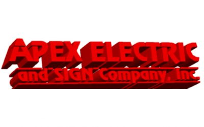APEX Electric & Sign Co