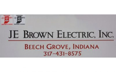 J.E. Brown Electric