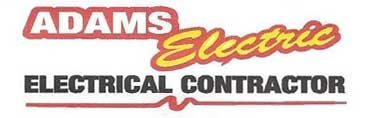 Adam's Electric, INC